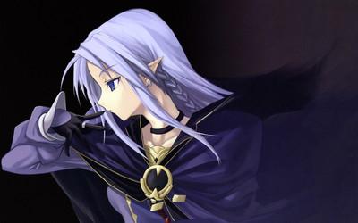 Fate/stay night キャスター 1920x1200 壁紙