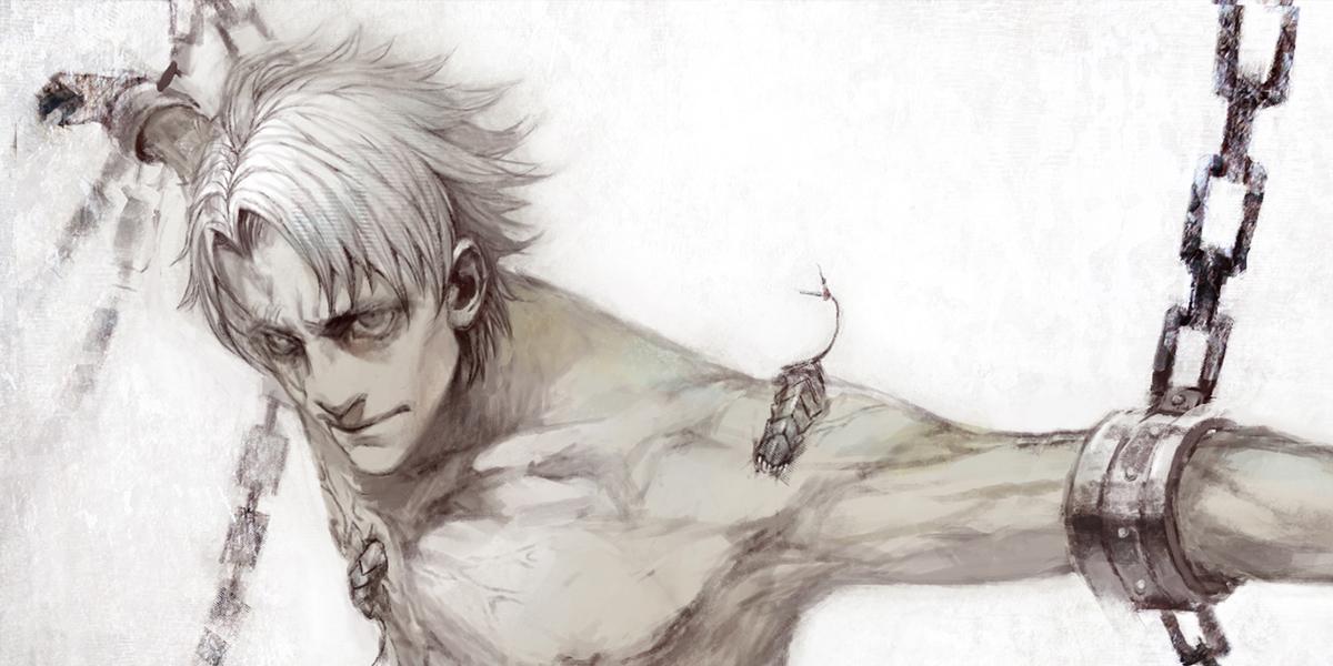Fate/Zero 間桐雁夜 1920x1200 壁紙 1枚