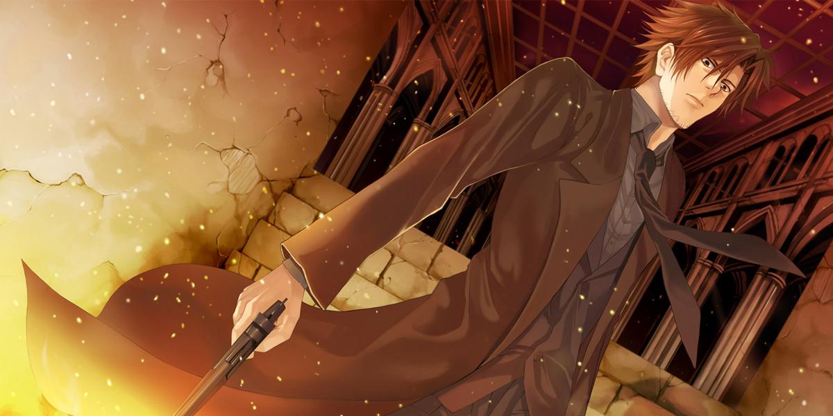 Fate/Zero 衛宮切嗣 1920x1200 壁紙 1枚