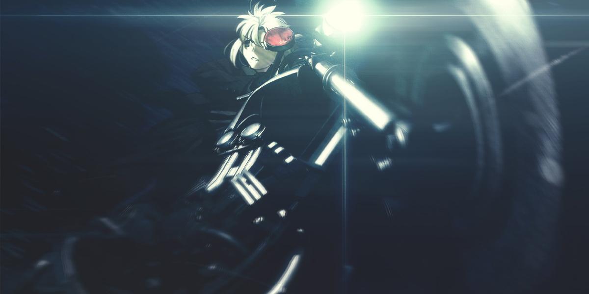 Fate/Zero セイバー 1920x1200 壁紙 25枚