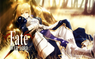 Fate/stay night セイバー 1920x1200 壁紙