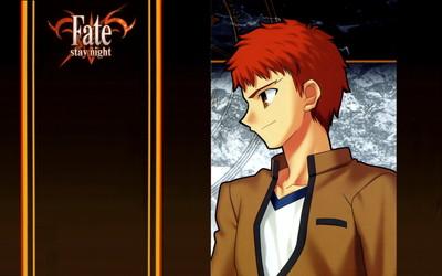 Fate/stay night 衛宮士郎 1920x1200 壁紙